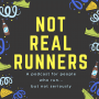Artwork for Ep 10, 20 Things About Dating a Runner & What We Learned Cheering