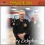 Artwork for Episode 284 - Mr. Larry Zickefoose
