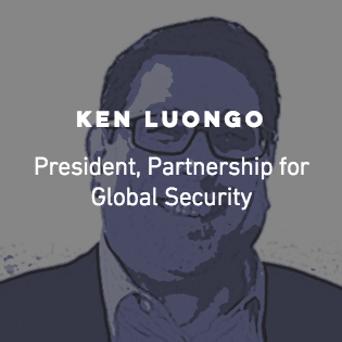 Artwork for  Ep. 41 - Ken Luongo, Partnership for Global Security