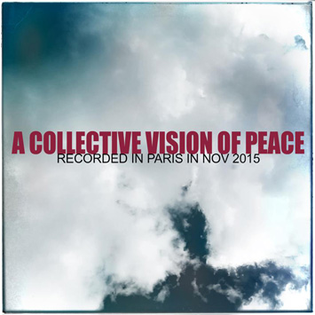 A Collective Vision Of Peace