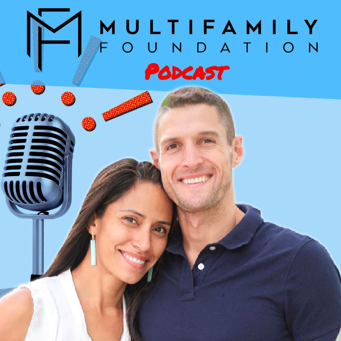Artwork for Ep. 471: The Multifamily Foundation Workshop