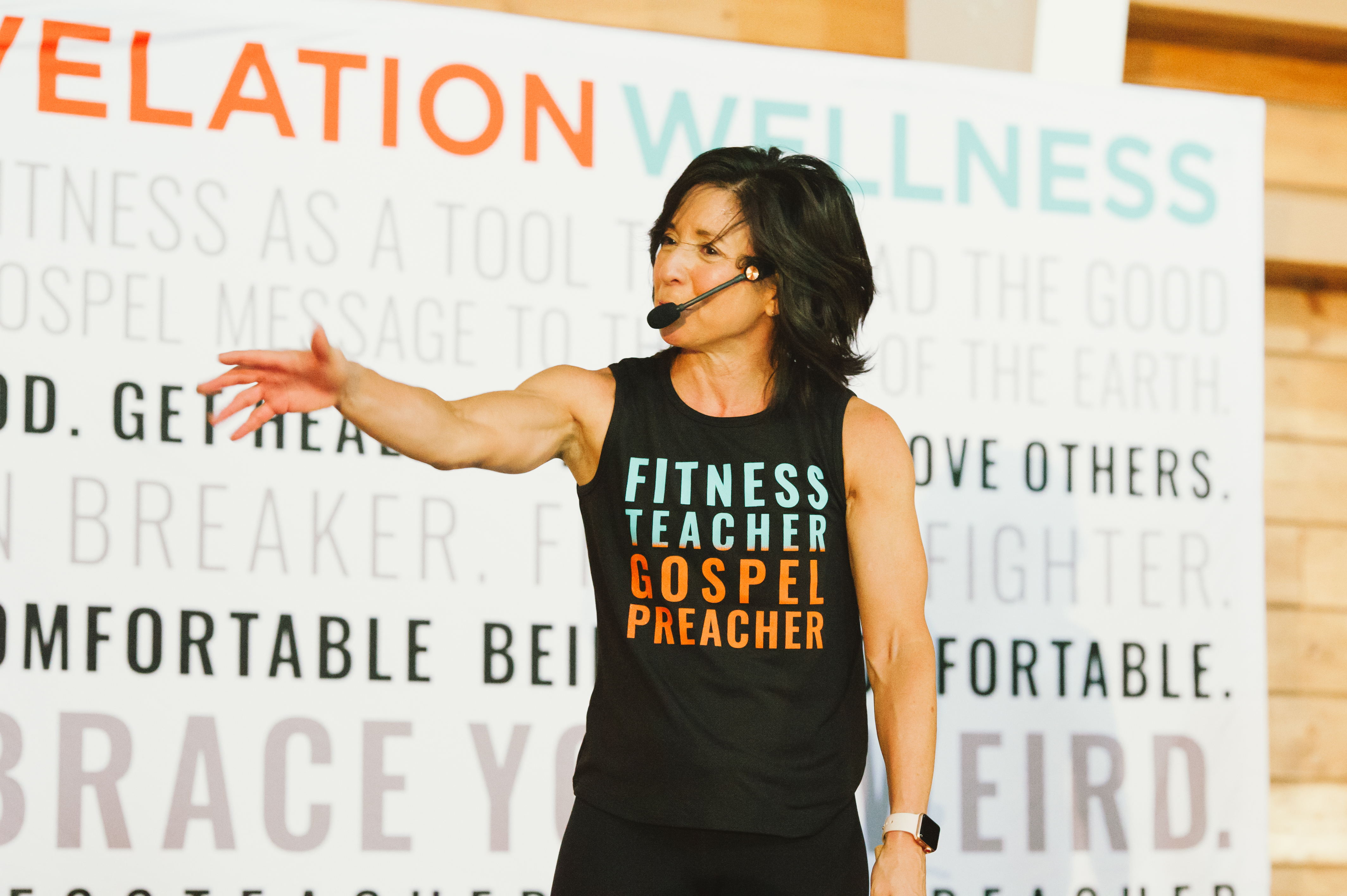 Alisa Keeton Revelation Wellness