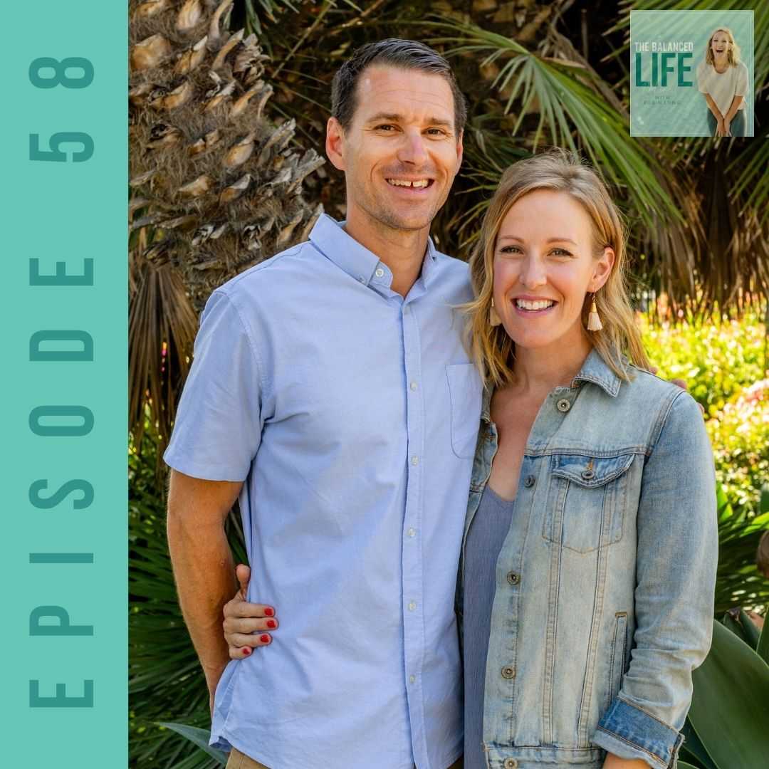 58: The Power of the Ripple Effect with Matt Long