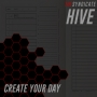 Artwork for HIVE3 : Create your day