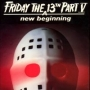 Artwork for  House of Horrors Episode 34 - Friday the 13th: Part 5 (with Dominick Brascia)