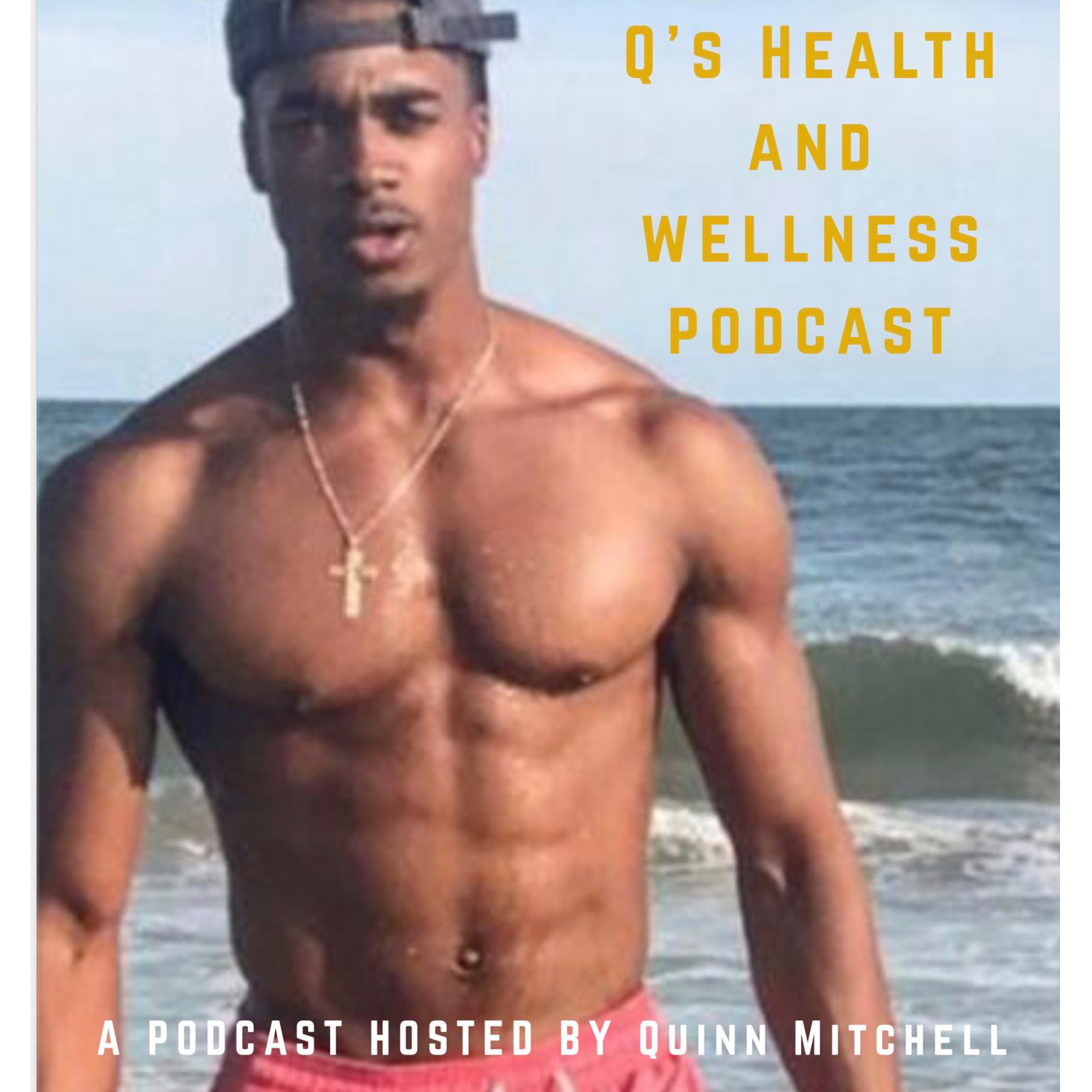 Episode 001- How To Make Your Dream Body Come True With Chibby Oparaocha
