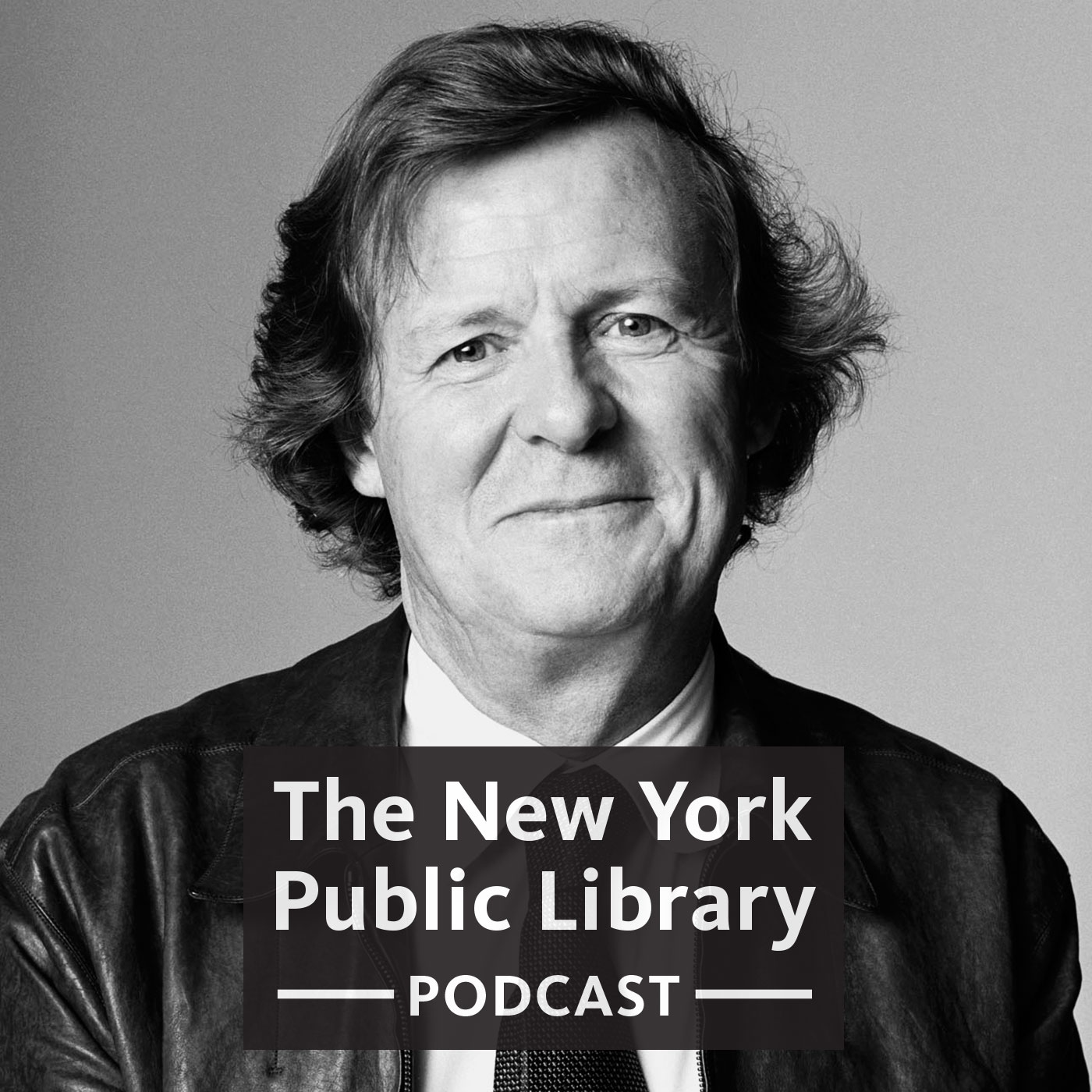 David Hare on Theater, Anticipation, & Hitchcock