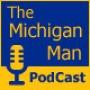 Artwork for The Michigan Man Podcast - Episode 488 - Detroit News beat writer James Hawkins