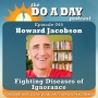 Artwork for 044. Fighting Diseases of Ignorance with Howard Jacobson