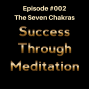 Artwork for Episode #002 - The Seven Chakras