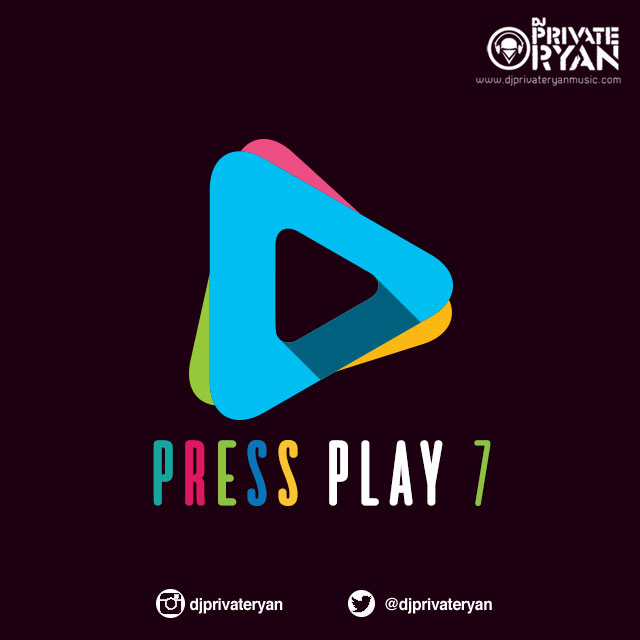 Private Ryan Presents Press Play 7