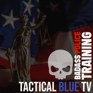 Tactical Blue TV