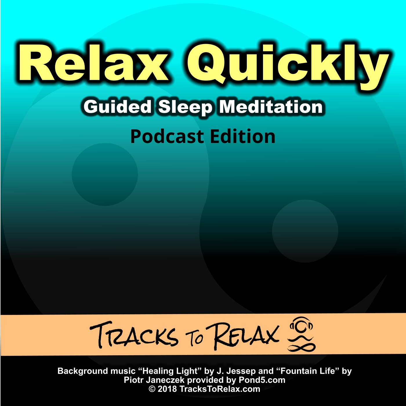 Relax Quickly Sleep Meditation (Free Episode)
