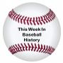 Artwork for Episode 25 - Joe DiMaggio Becomes The Yankee Clipper