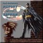 Artwork for HYPNOBOBS 88 – The Natural History of the Batman Part 7