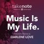 Artwork for 026: Darlene Love