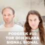 Artwork for #10 Signal Signal