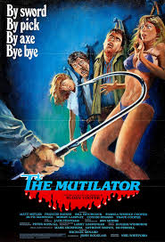Episode #378: Mutilator Baby