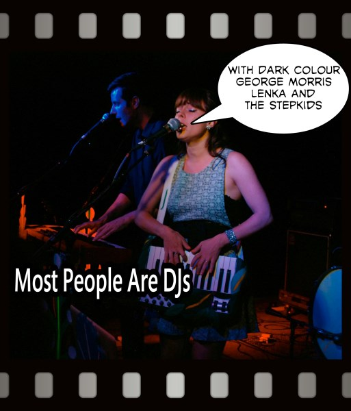 Most People Are DJs 2013 Ep#14