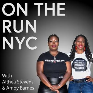 On the Run NYC