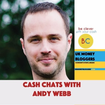 CashChats's podcast show image