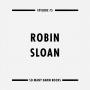 Artwork for 75: Robin Sloan (SOURDOUGH) & Eugene Lim's DEAR CYBORGS