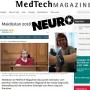 Artwork for Premiär för Neuro-ordförande på MedTechs topp-100-vårdmaktlista