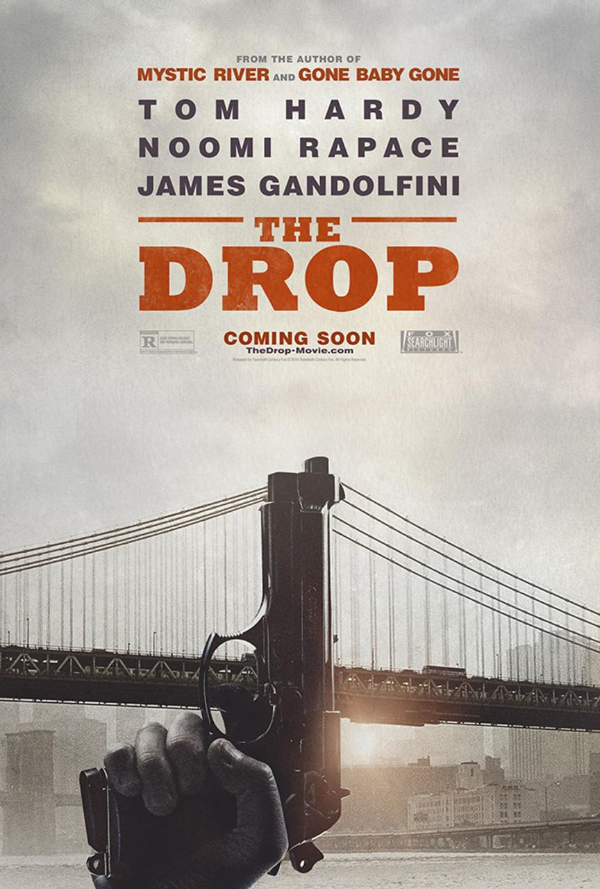 Ep. 41 - The Drop (Mystic River vs. Gone Baby Gone)