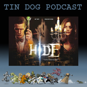 TDP 311: HIDE Smith 2013 Episode 4