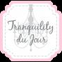 Artwork for tranquility du jour #322: feminine spirituality