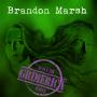 Artwork for #303 - Brandon Marsh