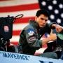 Artwork for Episode 60: Top Gun (1986)