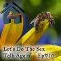Artwork for Let's Do The Sex Talk Again