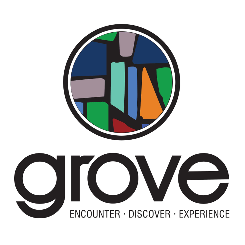 GroveAve Podcast show art