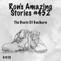 Artwork for RAS #452 - The Boots Of Goulburn