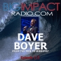 Artwork for Dave Boyer - From The Mob To Ministry