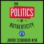 Artwork for 50: The Politics of Authenticity - Joanne Schonheim