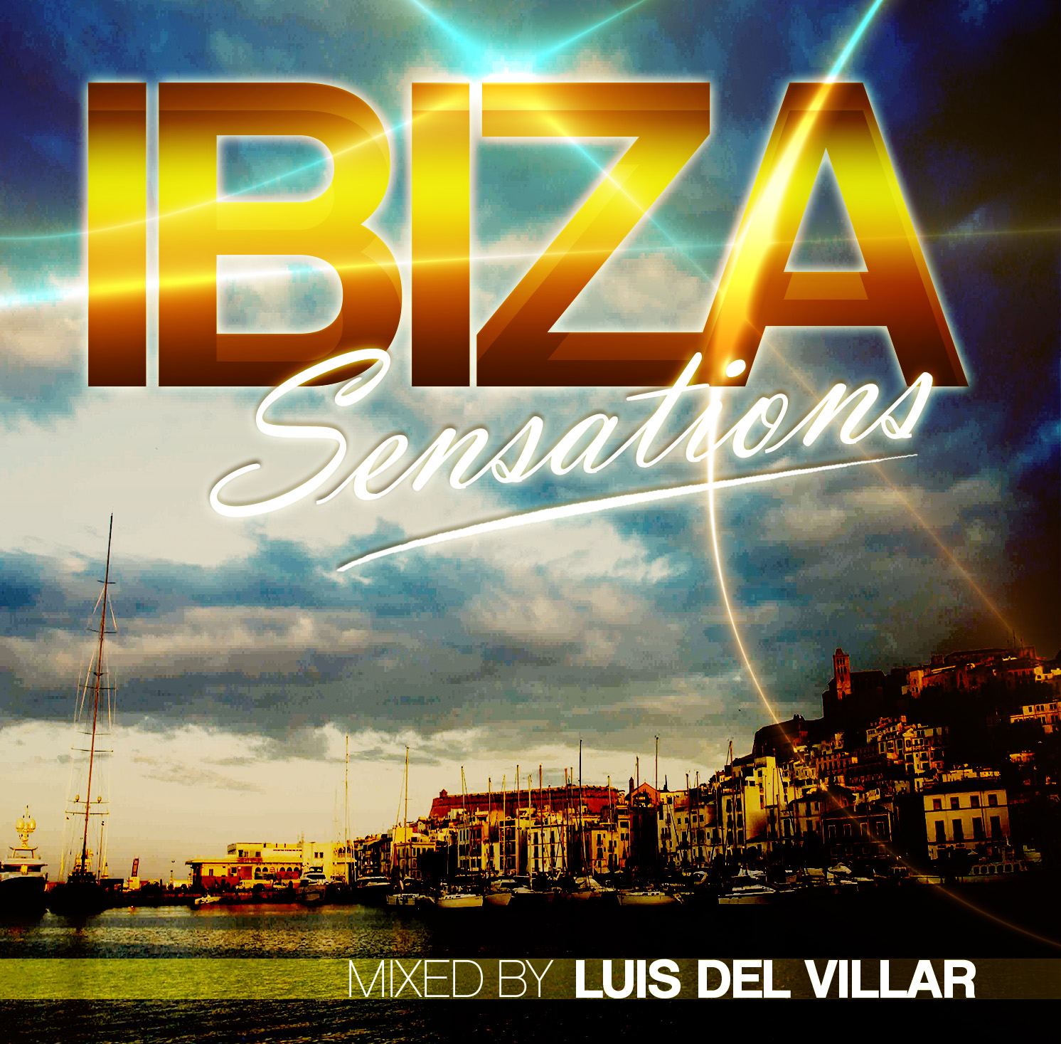 Artwork for Ibiza Sensations 59