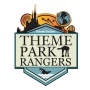 Artwork for Theme Park Rangers podcast: Coming in June