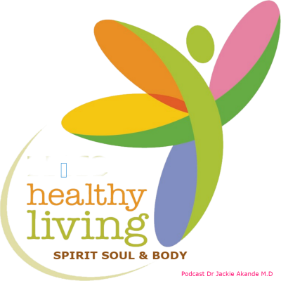 Healthy Living SSB Podcast  show image