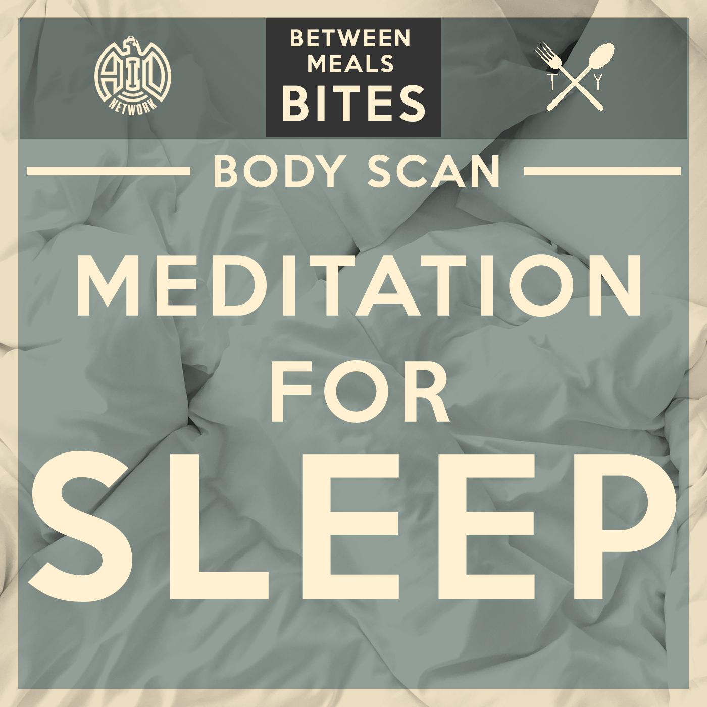 Artwork for Body Scan Meditation for Sleep