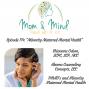 Artwork for 114: Minority Maternal Mental Health