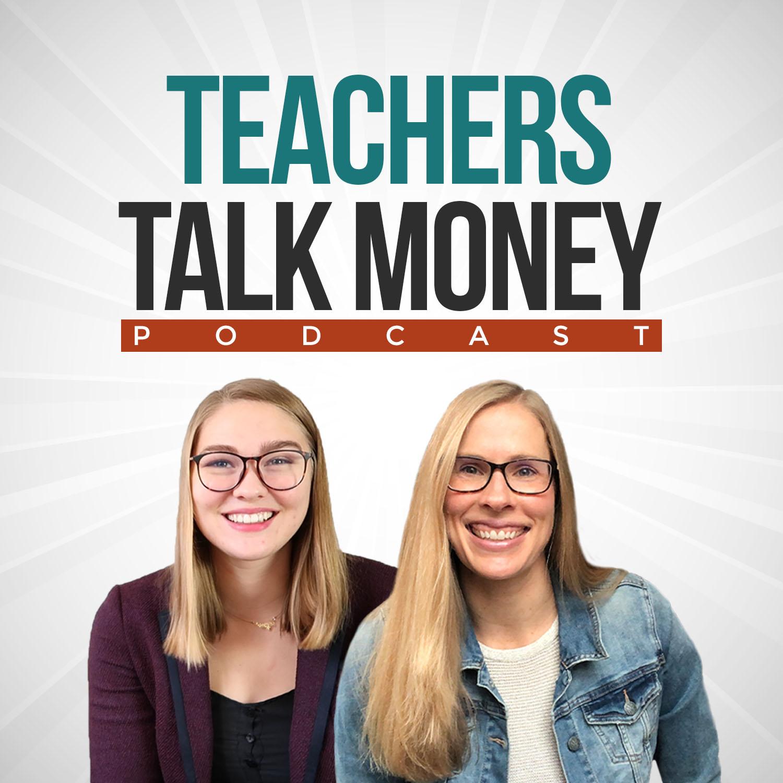 Artwork for 3. Financial Opportunities for Teachers
