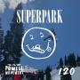 Artwork for TPM Episode 120: Superpark 22, Crystal Mountain