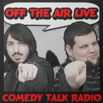 Off The Air Live Halloween Special Part 2