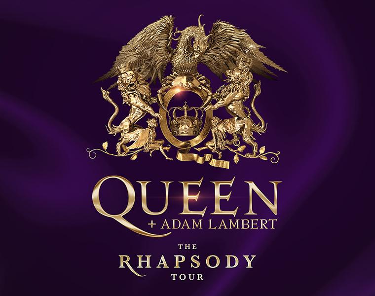 Permanent Record Podcast: Queen + Adam Lambert - The Rhapsody Tour 2019