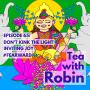 Artwork for Episode 65: Don't Kink the Light, Inviting Joy, #fearward
