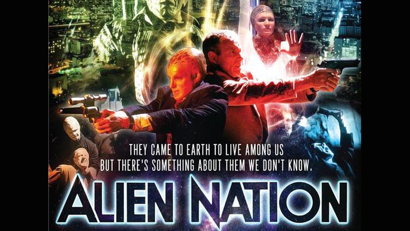 ISTYA Alien Nation movie review