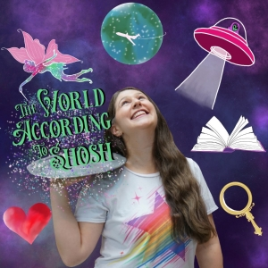 The World According To Shosh's podcast