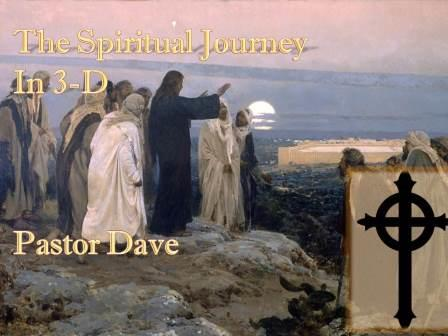 The Spiritual Journey in 3-D